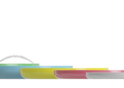 Simplewash / Lavandini futuristici