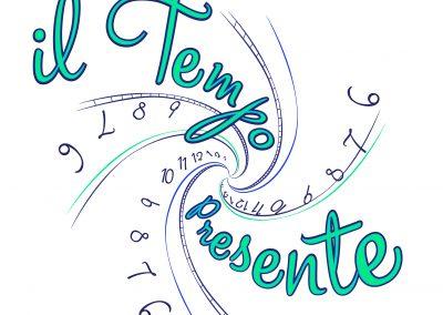 Logo Tempo Presente