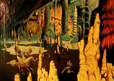 Grotte di Frasassi - 1979