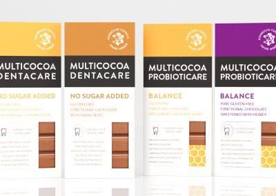 Graphic - Confezioni per il cioccolato