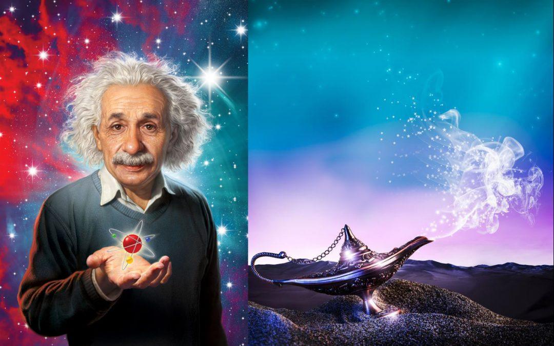 C'è genio e genio….